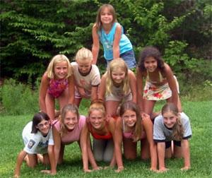 В детский лагерь – по новым правилам