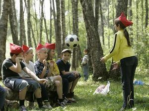 В детских лагерях пройдут строгие проверки