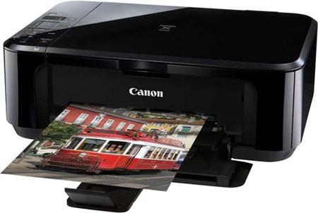 Canon представила многофункциональные принтеры PIXMA MG3150 и MG2150