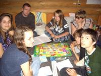 Обучение в лагере, как способ получить новые знания