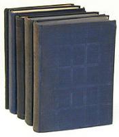Все о литературе: краткие содержания, сочинения и библиографии