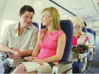 Авиаперевозки и туризм