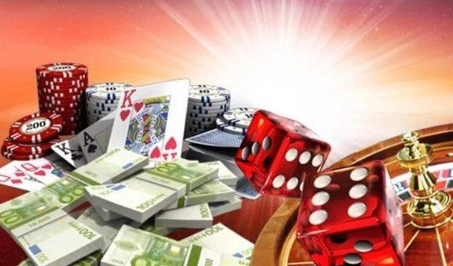 Лучшие азартные игры онлайн с М88